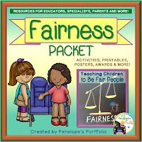https://www.teacherspayteachers.com/Product/Fairness-2122649