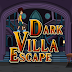Dark Villa Escape