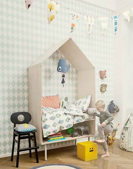 Children's Bedroom Furniture Sets 4