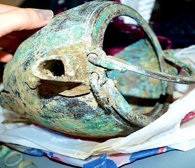 Αρχαιολογικό μυστήριο στα Γρεβενά