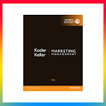 Ebook PDF Marketing Management, 15th Edition By Kotler and Keller