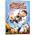 Review of Freddy FrogFace on DVD