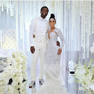 Happy Married life to #GucciMane and #KeyishaKaoir