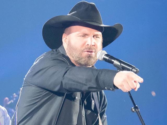 Garth vende 84.000 entradas en tiempo récord.
