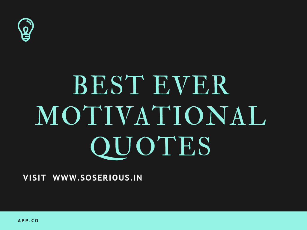 15 Motivational Inspirational Quotes In Hindi Soserious