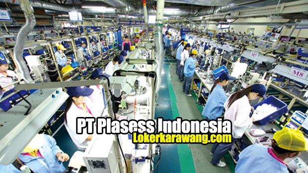 PT Plasess Indonesia