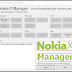 Télécharger Nokia X Manager (toutes les versions) Download Nokia X Manager