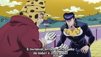 JoJo no Kimyou na Bouken: Diamond wa Kudakenai Episódio 13