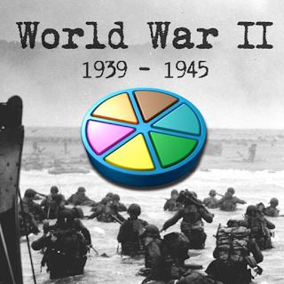 APP Trivial Segunda Guerra Mundial