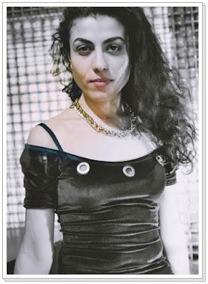 mihaela dragan poze rare