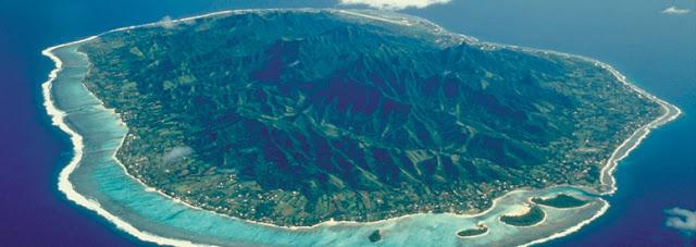 9. Niue