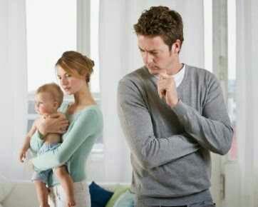 alasan istri kurang perhatian