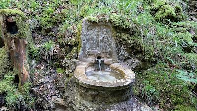 Quellbrunnen im Schofgraben