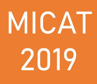 MICA Entrance Test – MICAT 2019