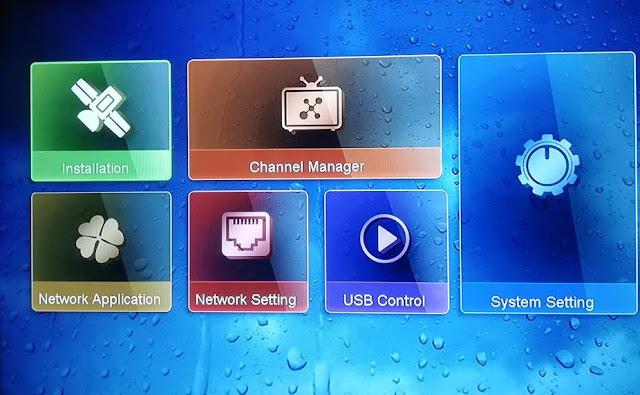 حصريا شركة Echolink تكشف عن جهازها الجديد ECHOLINK ZEN أرخص جهاز يدعم beoutQ وبه السيرفر القوي FOREVER