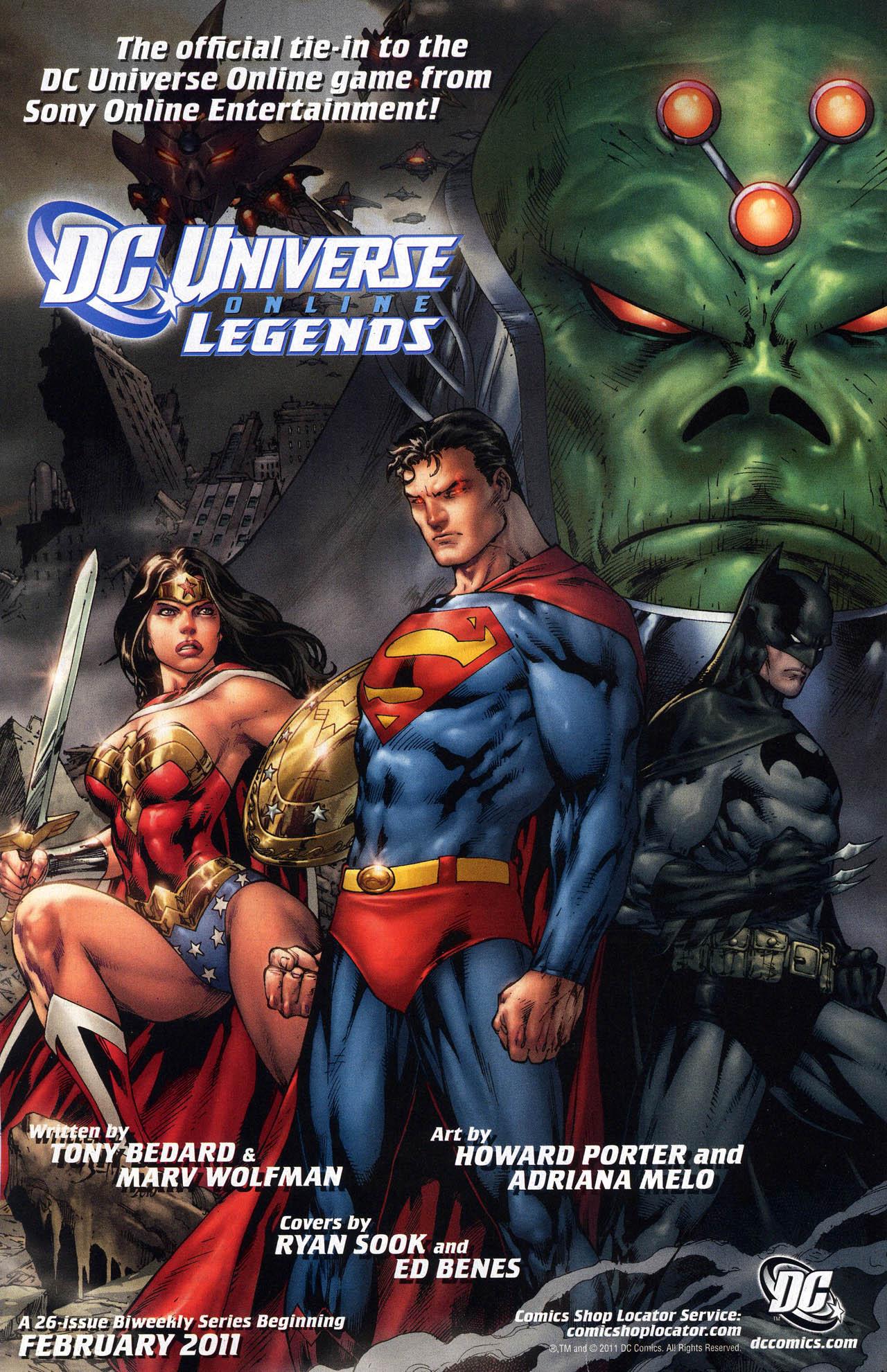 Superboy [I] Issue #3 #3 - English 27
