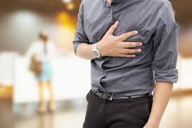 Berpuasa untuk Orang yang Punya Penyakit Jantung