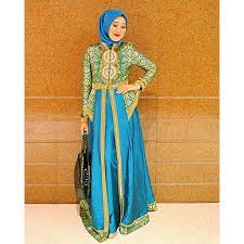 Trend Baju Lebaran Dian Pelangi Terbaru