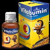 Vitabumin Disukai Anak-Anak, Vitabumin Ada Dimana-mana