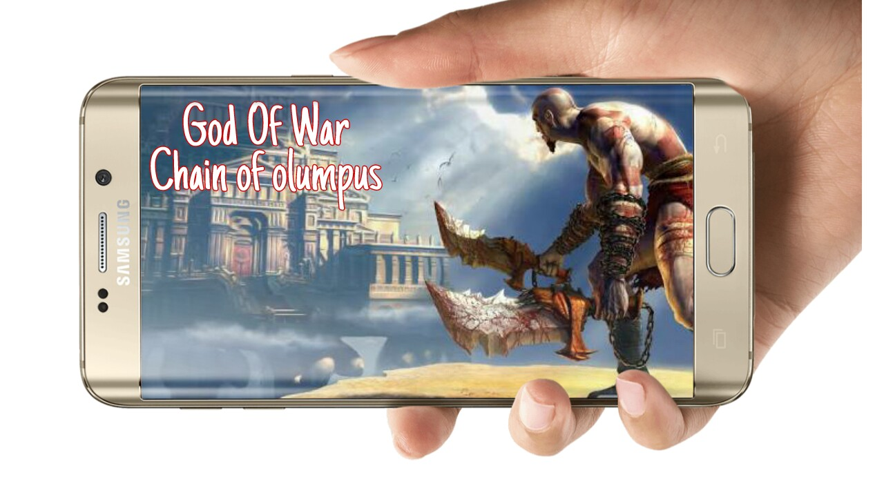 download god of war chains of olympus psp iso highly compressed pc