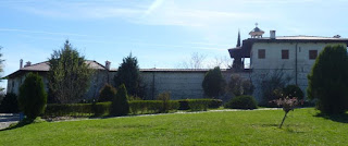 Monasterio de Rozhen o Rozhedstvo Bogorodichno.