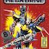 Review - Ranger-X - Mega Drive
