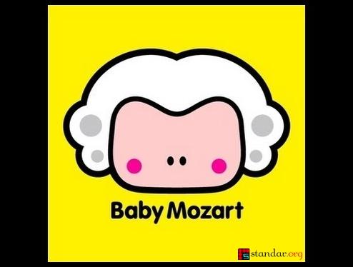 Masih Yakin Mau Putarin Lagu Mozart ke Bayi, Tunggu Dulu..!!