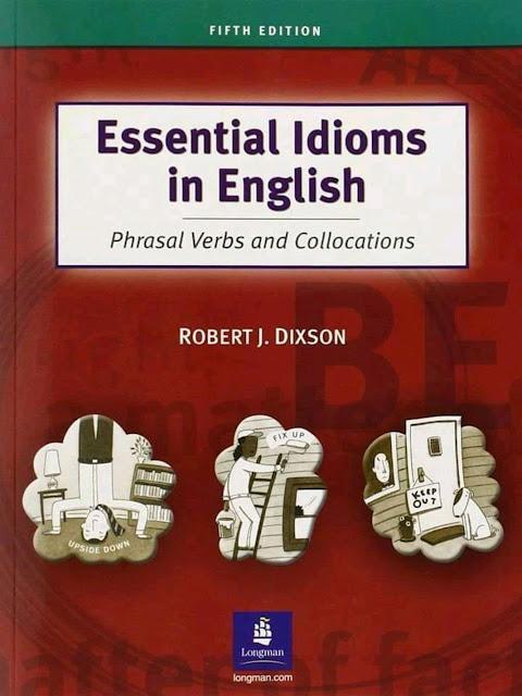 Longman Essential Ldioms English FB_IMG_15457328376142307.jpg