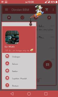 BBM Mod Simple Mi v2.9.0.45