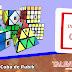 TALAVERA GO!: TALLER DE CUBO DE RUBIK