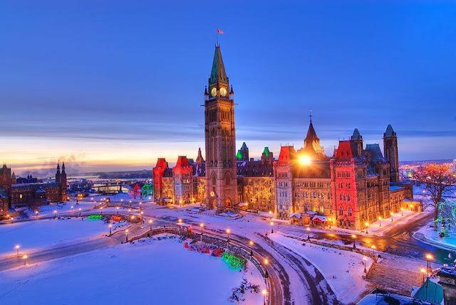 parlamento-canada-curtiviajar