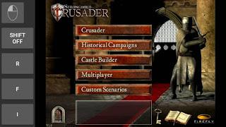 Download Stronghold Crusader v1.0 for Android