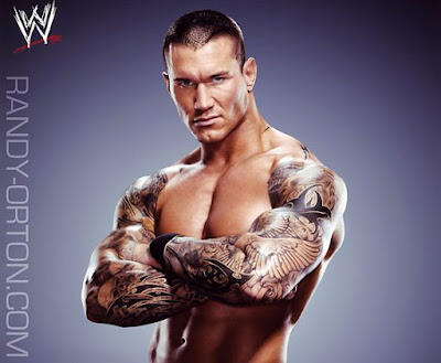 Randy Orton HD Wallpaper Free Download 2017