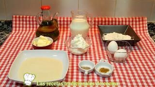 Receta de croquetas de queso