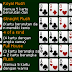 Urutan Nilai dan Cara Bermain Poker Online