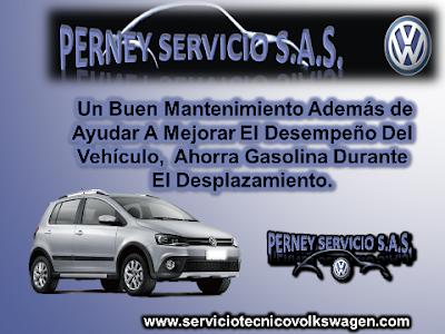 Taller Volkswagen - Perney Servicio SAS - Bogota