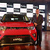 Mahindra's new KUV100 NXT comes with 40 new features and enhancements