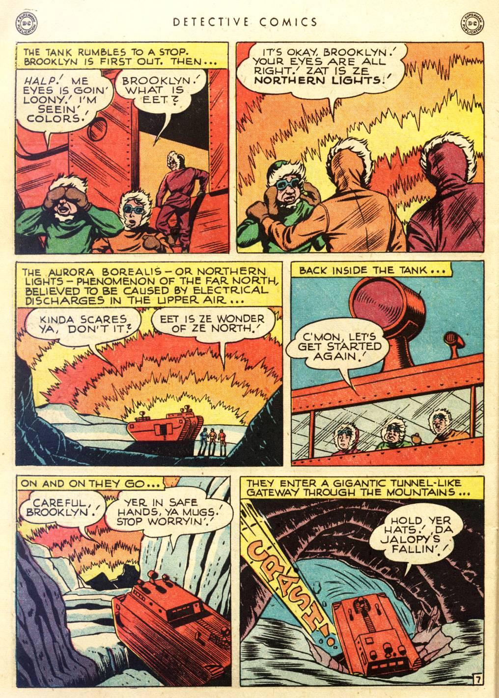 Detective Comics (1937) 130 Page 43