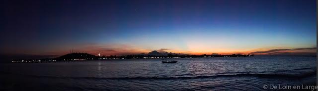Gili Meno - Bali Lombok