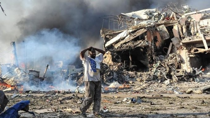 283 deaths in 59 terror attacks across Africa in January – Report