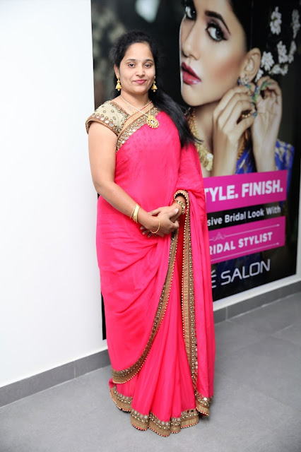 Lakme opens Franchise Salon at Secunderabad