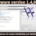 UFI Software version 1.4.0.1818 Released!