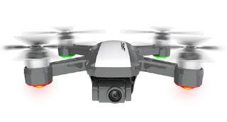 Spesifikasi Drone JJRC X9 - OmahDrones