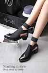 25 Kadın Ayakkabı Önerileri