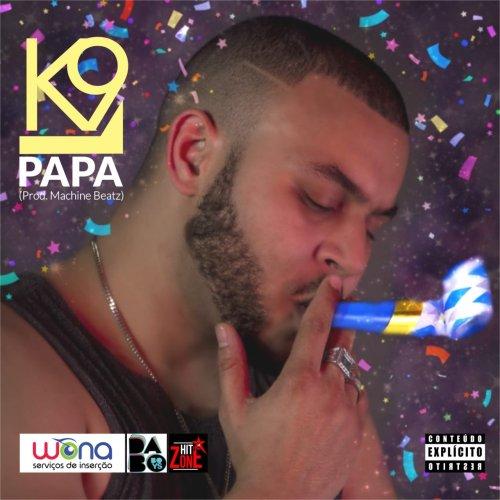 """""""Papa"""" é a nova música do músico polêmico """"K9"""" no estilo """"Rap"""" que contou a produção da Machine Beats. Nessa música, o músico fala um pouco dos seus feitos. Sem mais demora, faça o download do bom rap."""