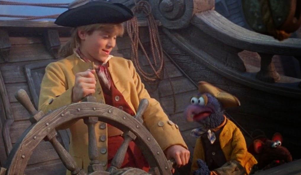 Treasure Island Muppets Full Movie