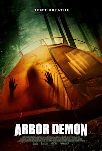 Arbor Demon Poster