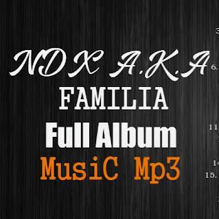 NDX A.K.A Familia