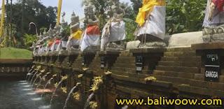 Arch Pengklukutan Tirta Pondok