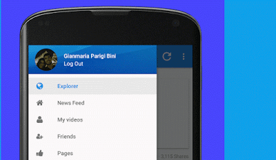 Cara Download Video Facebook Di Android